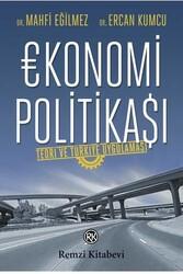 Remzi Kitabevi - Ekonomi Politikası Remzi Kitabevi