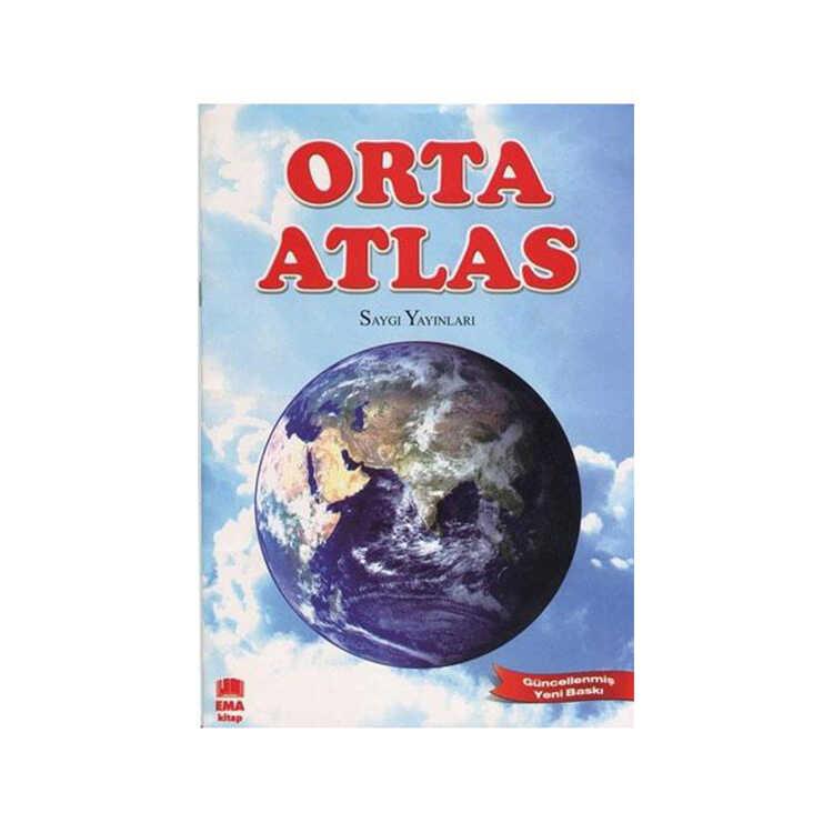 Ema Kitap Orta Atlas