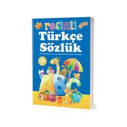 Ema Kitap - Ema Kitap Resimli Türkçe Sözlük