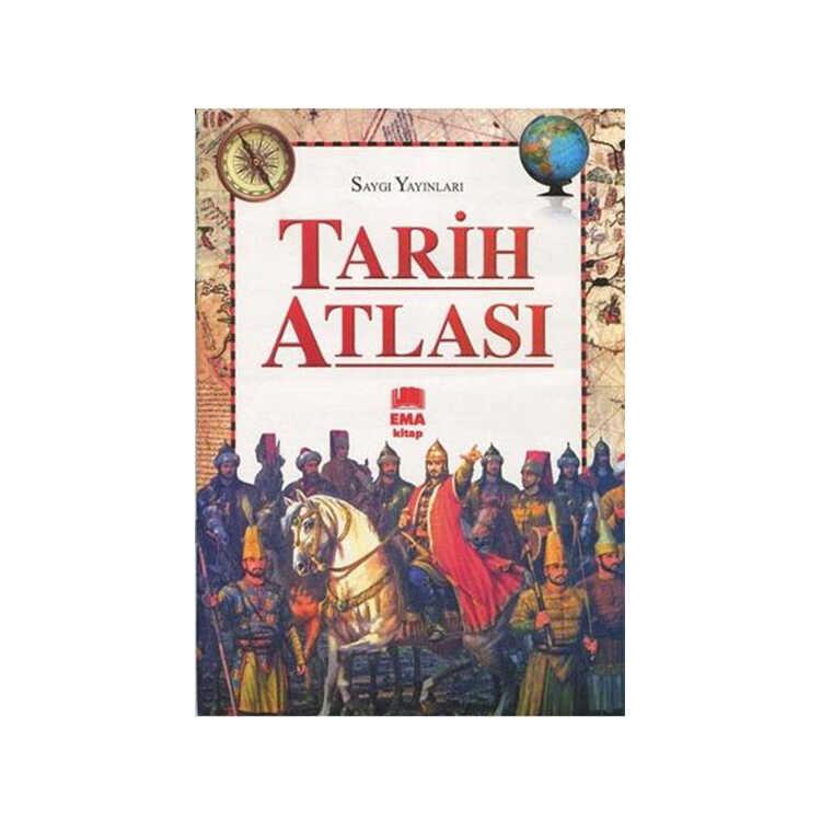 Ema Kitap Tarih Atlası