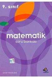 Endemik Yayınları - Endemik Yayınları 9. Sınıf Matematik Soru Bankası