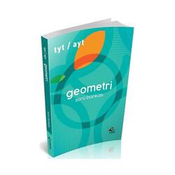 Endemik Yayınları - Endemik Yayınları TYT-AYT Geometri Soru Bankası