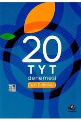 Endemik Yayınları - Endemik Yayınları TYT Fen Bilimleri 20 Deneme