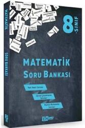 Enpro Yayıncılık - Enpro Yayınları 8. Sınıf Matematik Soru Bankası