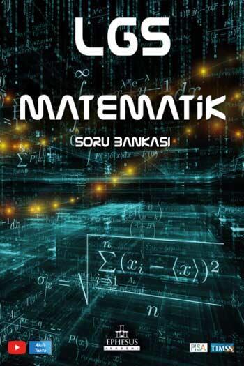 Ephesus Akademi LGS Matematik Soru Bankası