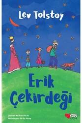 Can Çocuk Yayınları - Erik Çekirdeği Can Çocuk Yayınları
