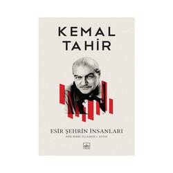 İthaki Yayınları - Esir Şehrin İnsanları - İthaki Yayınları