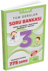 Europa Yayınları - Europa Yayınları 3. Sınıf Tüm Dersler Soru Bankası