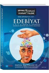 Evrensel İletişim Yayınları - Evrensel İletişim Şifreliyorum Kanat Yıldız Hafıza Teknikleri ve Çağrışım Yöntemleriyle Edebiyat
