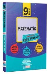 Evrensel İletişim Yayınları - Evrensel İletişim Yayınları 9. Sınıf Matematik Konu Özetli Video Çözümlü Soru Bankası