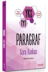 Faktör Yayınları - Faktör Yayınları TYT Paragraf Soru Bankası