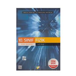 FDD Yayınları - FDD Yayınları 10. Sınıf Fizik Soru Bankası