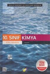 FDD Yayınları - FDD Yayınları 10. Sınıf Kimya Soru Bankası