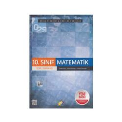 FDD Yayınları - FDD Yayınları 10. Sınıf Matematik Soru Bankası