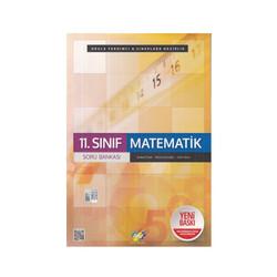 FDD Yayınları - FDD Yayınları 11. Sınıf Matematik Soru Bankası