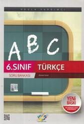 FDD Yayınları - FDD Yayınları 6. Sınıf Türkçe Soru Bankası