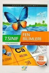 FDD Yayınları - FDD Yayınları 7. Sınıf Fen Bilimleri Konu Anlatımlı