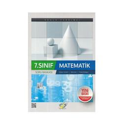 FDD Yayınları - FDD Yayınları 7. Sınıf Matematik Soru Bankası