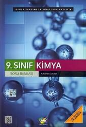 FDD Yayınları - FDD Yayınları 9. Sınıf Kimya Soru Bankası