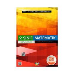FDD Yayınları - FDD Yayınları 9. Sınıf Matematik Soru Bankası