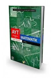 FDD Yayınları - FDD Yayınları AYT Matematik Soru Bankası