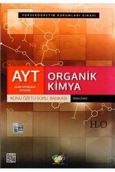 FDD Yayınları - FDD Yayınları AYT Organik Kimya Konu Özetli Soru Bankası