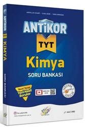 FDD Yayınları - FDD Yayınları TYT Antikor Kimya Soru Bankası