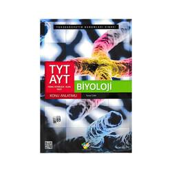FDD Yayınları - FDD Yayınları TYT AYT Biyoloji Konu Anlatımlı