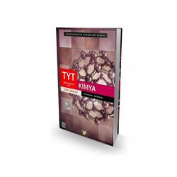 FDD Yayınları - FDD Yayınları TYT Kimya Soru Bankası