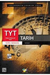 FDD Yayınları - FDD Yayınları TYT Tarih Soru Bankası