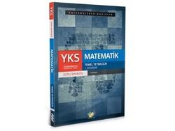 FDD Yayınları - FDD Yayınları YKS 1. Oturum Temel Yeterlilik Testi Matematik Soru Bankası