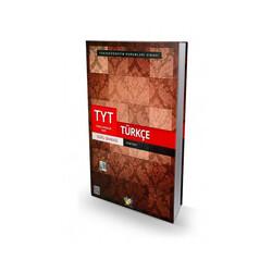 FDD Yayınları - FDD Yayınları YKS 1. Oturum Türkçe Soru Bankası