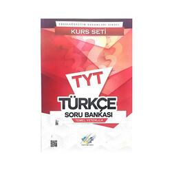 FDD Yayınları - FDD Yayınları YKS 1.Oturum TYT Türkçe Kurs Seti Soru Bankası