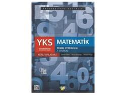 FDD Yayınları - FDD Yayınları YKS Temel Yeterlilik 1. Oturum Matematik Konu Anlatımlı