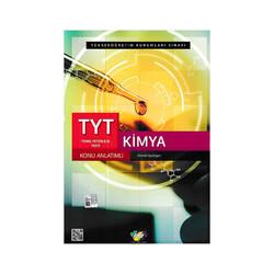 FDD Yayınları - FDD Yayınları YKS TYT Kimya Konu Anlatımlı