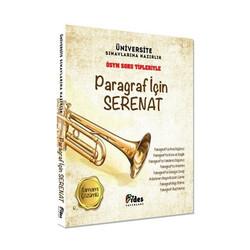 Fides Yayınları - Fides Yayınları ÖSYM Soru Tipleriyle Paragraf İçin Serenat