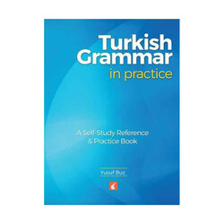 Foxton Books - ​Foxton Books Turkish Grammar in Practice