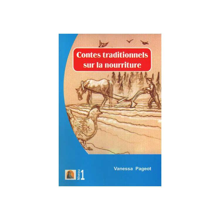 Fransızca Hikaye Contes Traditionnels Sur La Nourriture - Kapadokya Yayınları
