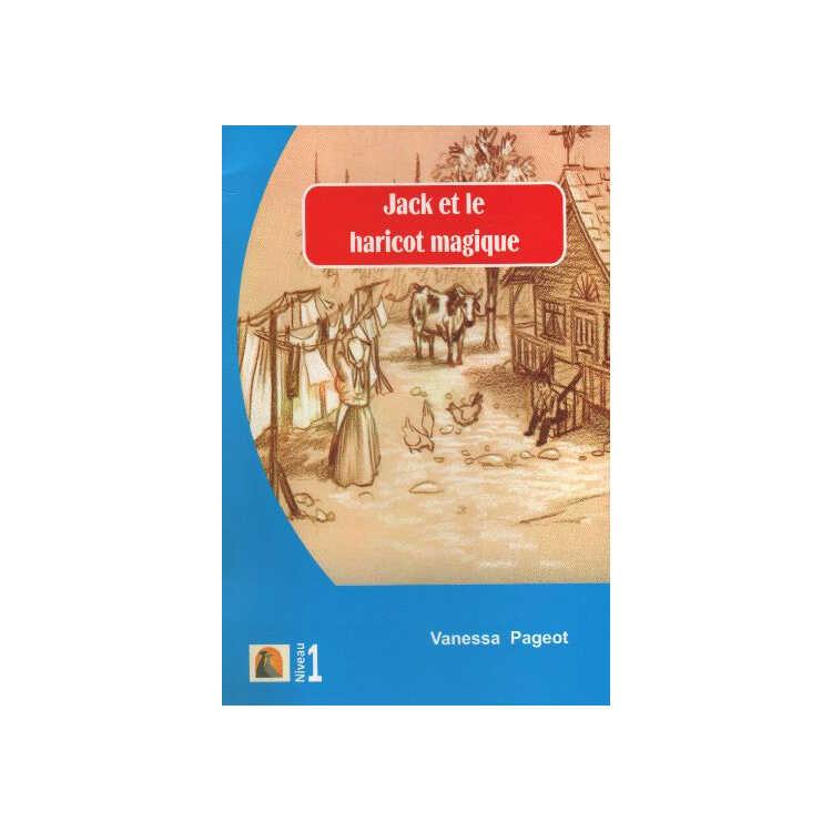 Fransızca Hikaye Jack Et Le Haricot Magique - Kapadokya Yayınları