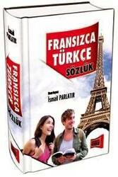Yargı Yayınları - Fransızca - Türkçe Sözlük