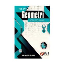 Full Matematik Yayınları - Full Matematik Yayınları TYT AYT Geometri Soru Bankası