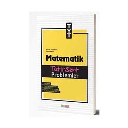 Gama Yayınları - Gama Okul Yayınları TYT Matematik Problemler Tatlı Sert Soru Bankası