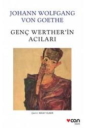 Can Yayınları - Genç Werther'in Acıları Can Yayınları