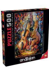 Gitar ve Keman/ Guitar and Violin - Thumbnail