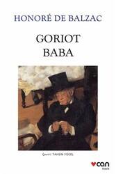 Can Yayınları - Goriot Baba Can Yayınları