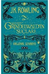 Yapı Kredi Yayınları - Grindelwald'ın Suçları Yapı Kredi Yayınları