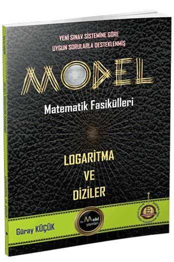 Gür Model Yayınları Model Matematik Fasikülleri Logaritma ve Diziler