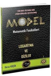 Gür Yayınları - Gür Model Yayınları Model Matematik Fasikülleri Logaritma ve Diziler