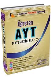Gür Yayınları - Gür Yayınları AYT Matematik Öğreten Set-2