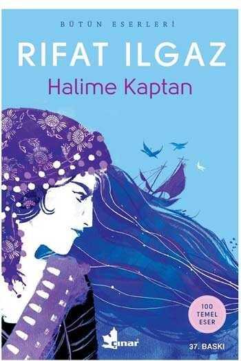 Halime Kaptan Çınar Yayınları